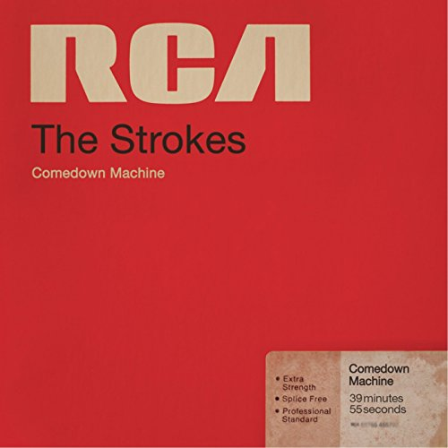 Comedown Machine [Explicit]