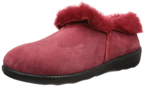 Hibiscus Romilastic Rouge femme 102 ROMIKA Chaussons 450 Rot qBwxFan6