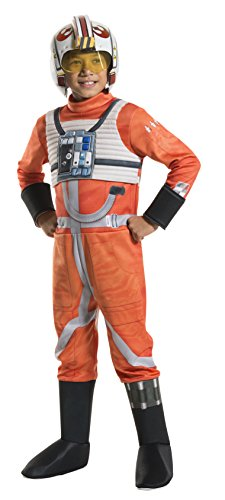 X Wing Fighter Pilot - 3