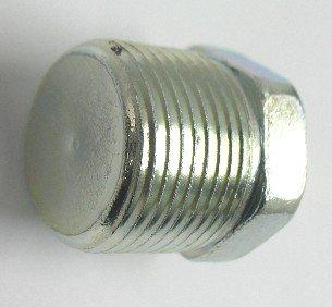 AF C3159-24 - 1 1/2 Male Pipe Hex Head Plug