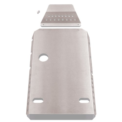 (Show Chrome Accessories (52-574) Belly Pan)
