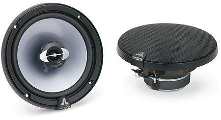 TR650CXi 6-1/2'' Evolution TR Series 2-way Speakers by JL AUDIO