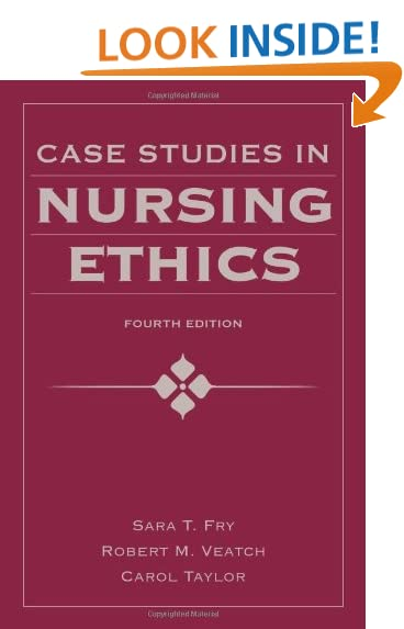 ethical dilemmas in nursing homes Achieving and staying true to professional nursing values while practicing in the correctional setting can create a unique set of ethical, legal and professional issues for the nurse this article will examine some of the ethical and legal issues correctional nurses must address in their practice.