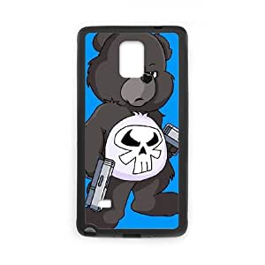 Care Bear Samsung Galaxy Note 4 Cell Phone Case Black Decoration pjz003-3761120