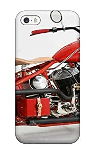 5/5s Scratch-proof Protection Case Cover For Iphone/ Hot Motorcycle Vehicles Cars Other Phone Case