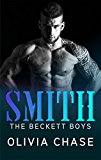 SMITH (The Beckett Boys, Book One)