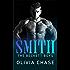 SMITH (The Beckett Boys, Book One)