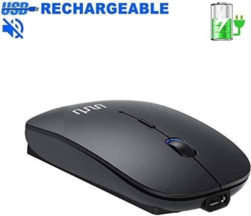 Rechargeable KOMO Adjustable Auto Sleep Ultra Slim product image
