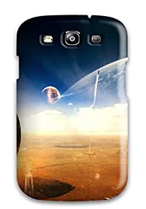 Galaxy S3 YY-ONE With Shock Absorbent Protective WNZFoif3066bPqAf Case