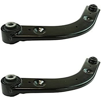 ACDelco 45D10236 Professional Rear Upper Suspension Control Arm