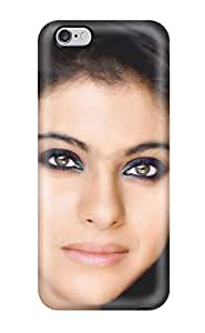 YIEclaM8228AFroX Tpu Case Skin Protector For Iphone 6 Plus Actress Kajol With Nice Appearance