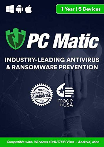 PC Matic Home