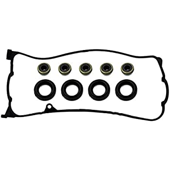 FELPRO Valve Cover Gasket Set for 01-05 Acura EL Honda Civic L4 1.7L NEW