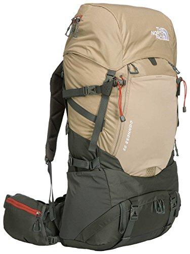 The North Face Conness 55 Pack Dune Beige / Asphalt Grey L/XL