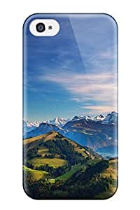 Diy Yourself Carmen Corona case cover For iPhone 5 5s sNzQsjLt7 5 5s2 With Nice Mountain Appearance