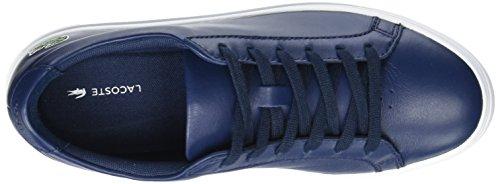 Lacoste L.12.12 117 1 CAW, Zapatillas para Mujer Azul (Nvy)