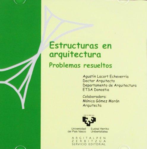 Descargar libro estructuras en arquitectura problemas - Escuela superior de arquitectura de san sebastian ...