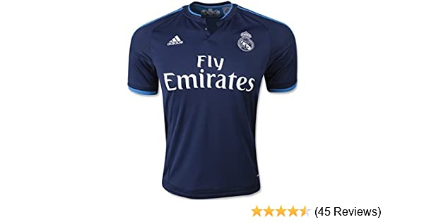 448d32ca1f8 Amazon.com   adidas Real Madrid 3rd (Third) Soccer Jersey 2016   Sports    Outdoors