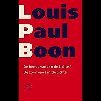 De bende van Jan de Lichte / De zoon van Jan de Lichte (Verzameld werk Louis Paul Boon Book 8)