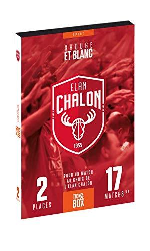 Tick&Box Elan Chalon Travel Stadium