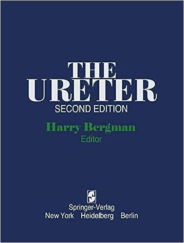Book The Ureter