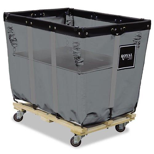 bushel vinyl basket truck - 4