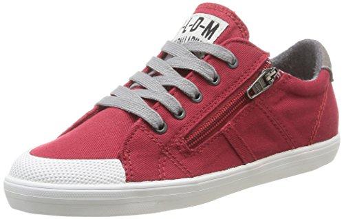 PLDM by Palladium Semy, Unisex - Kinder Sneaker Rot - Rot