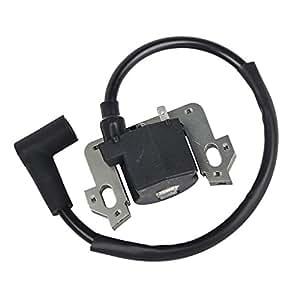 MagiDeal Repuestos Bobina de accesione módulo para Honda GCV135GCV160gcv190gsv160