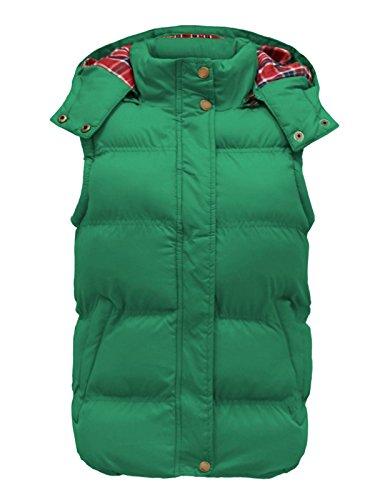 Jade Para Chaleco Mujer Boutique Envy 7O4wBq