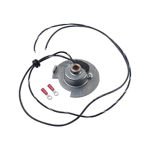 MACs Auto Parts 3268608 Ignitor Electronic Ignition 6V