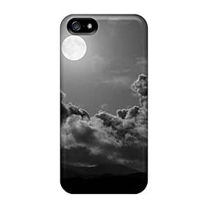 New Shockproof Protection Case Cover For Iphone 5/5s/ Full Moon Case Cover
