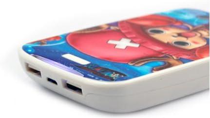 creative 10000 mAh Cargador móvil cargador lindo hermoso ...