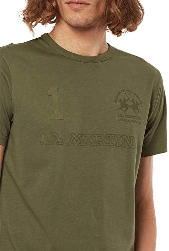 La Martina Camiseta de Tirantes para Hombre