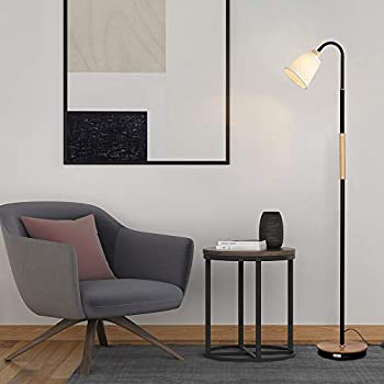 Haitral Modern Floor Lamp 360 176 Adjustable Standing Lamp