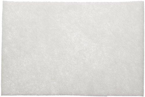 Scotch-Brite(TM) Light Cleansing Hand Pad 07445, Aluminum Silicate, 9