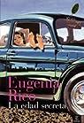 La edad secreta par Eugenia Rico