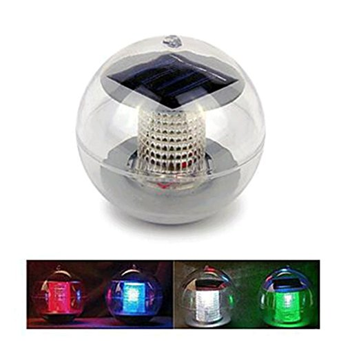 Buy Solar Night Light