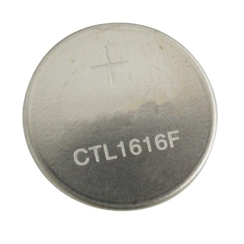 Panasonic CTL1616 Solar Rechargeable CTL 1616 Battery Replacement Watch Cells Casio