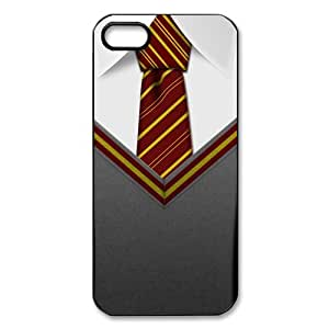 Harry Potter iphone 5 5s Case, Snap On TPU Cover Protection for iPhone 5 5s