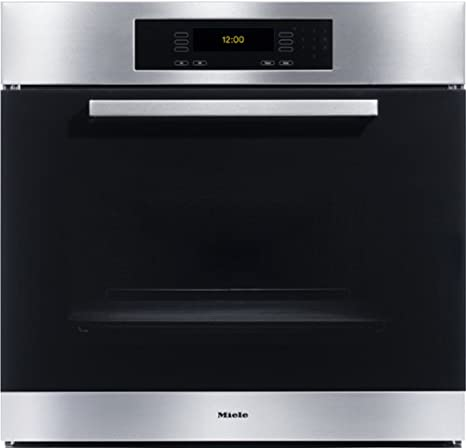 Amazon.com: Miele h4886bp individual pared hornos: Kitchen ...