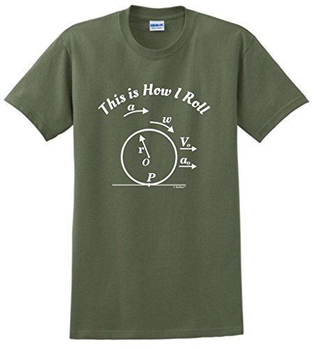 This Funny Science Physics T Shirt