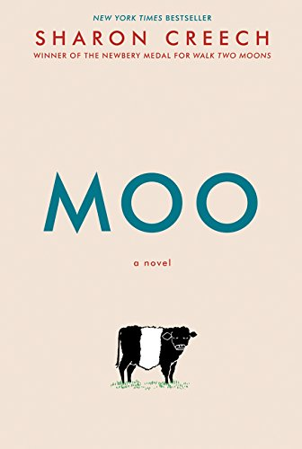 Moo: A Novel (Animals That Live In The Amazon River)