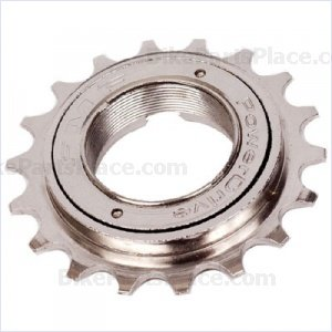 FMF Factory Powerdrive Freewheel - 16T, 1/2 x 3/32 inches