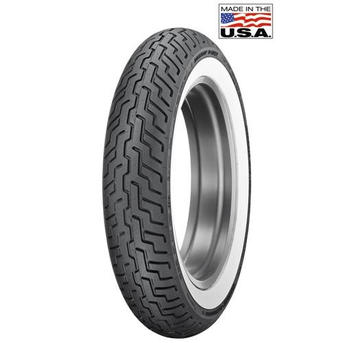 Wide White Wall Tires - 4