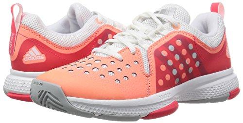 Adidas Barricade Classic Bounce Chaussures de Tennis Femme