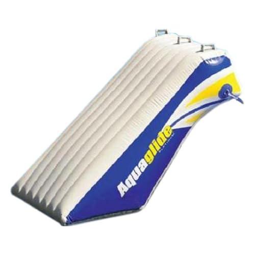 Image of Aquaglide Platinum Plunge Slide Sport