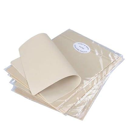 Kingken 20 prendas de piel para chupete sintético, prácticas para ...