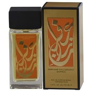 Perfume Calligraphy Saffron By Aramis