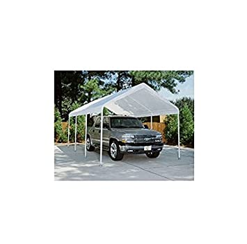 Replacement Canopy 12×20 White Fits 10×20 Frame