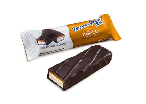 Forever Chocolate (Forever Yours Bar | Original Recipe from 1936 | Pack of 15 Bars)